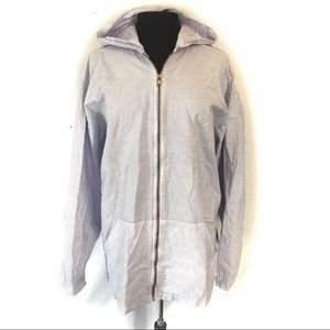 Fresh Produce Women's Hooded Zip Up